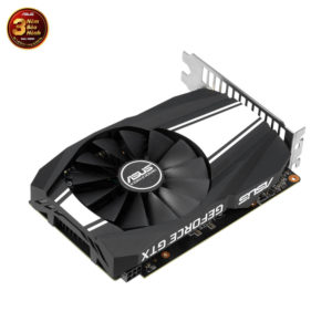 Asus Phoenix Geforce Gtx 1650 Super Oc Edition 4gb Gddr6 H3
