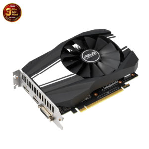 Asus Phoenix Geforce Gtx 1650 Super Oc Edition 4gb Gddr6 H4