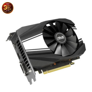 Asus Phoenix Geforce Gtx 1650 Super Oc Edition 4gb Gddr6 H5