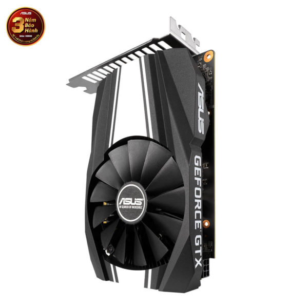 Asus Phoenix Geforce Gtx 1650 Super Oc Edition 4gb Gddr6 H7