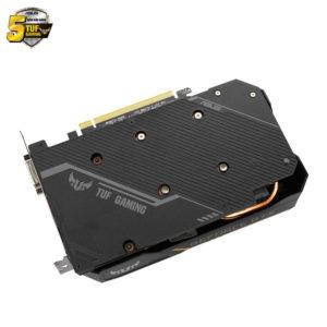 Asus Tuf Gaming Geforce Gtx 1650 Super Oc Edition 4gb Gddr6 H6