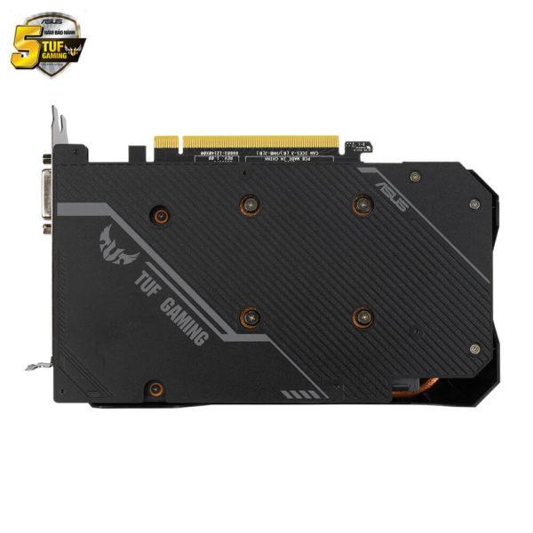 Asus Tuf Gaming Geforce Gtx 1650 Super Oc Edition 4gb Gddr6 H7