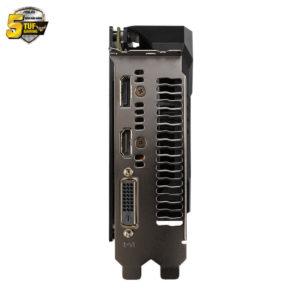 Asus Tuf Gaming Geforce Gtx 1650 Super Oc Edition 4gb Gddr6 H8