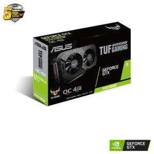 Asus Tuf Gaming Geforce Gtx 1650 Super Oc Edition 4gb Gddr6 H9