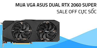 Banner Asus 2060s