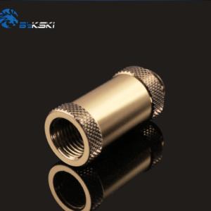Bykski Golden Extention Joint 40mm B Exj40 Golden