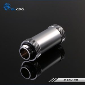 Bykski Silver Extention Joint 40mm B Exj40 Sl