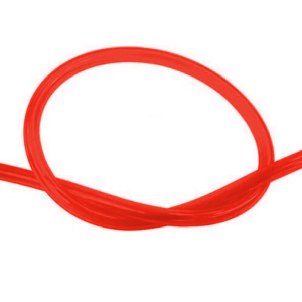 EK MasterKleer 13/10 UV-Red Tube