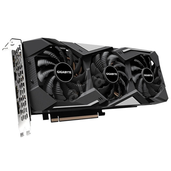 Gigabyte Geforce® Gtx 1660 Super™ Gaming Oc 6g H4