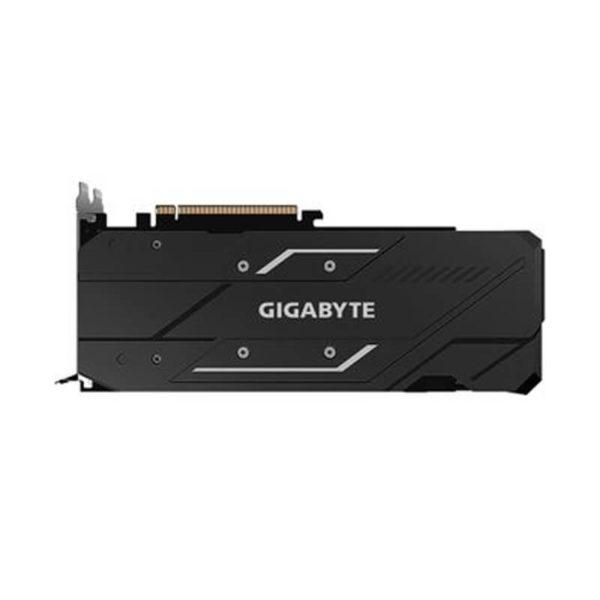Gigabyte Geforce® Gtx 1660 Super™ Gaming Oc 6g H5