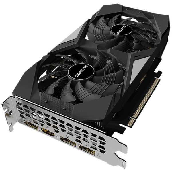 Gigabyte Geforce® Gtx 1660 Super™ Oc 6g H7