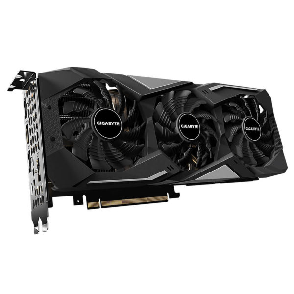 Gigabyte Geforce Rtx 2080 Ti 11gb Windforce H4