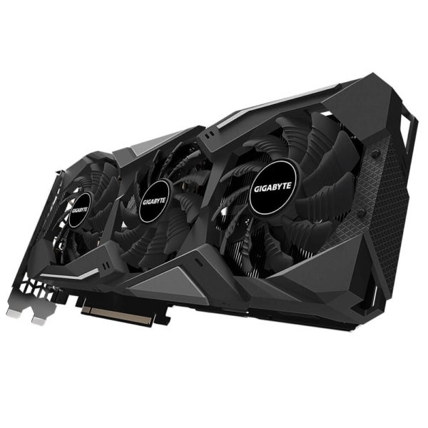 Gigabyte Geforce Rtx 2080 Ti 11gb Windforce H5