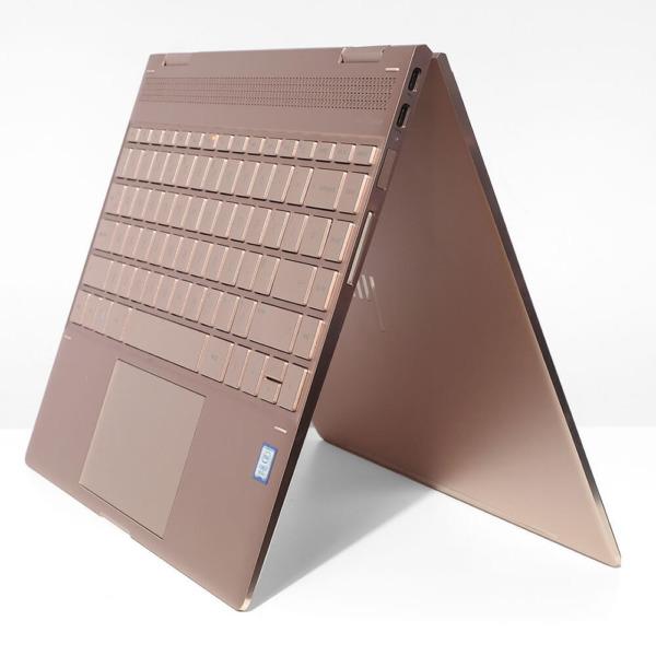 HP Spectre X360 2018 Core i7-8550U RAM 8GB SSD 256GB FHD