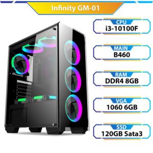 Infinity Gm 01v1