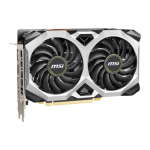 MSI GeForce® GTX 1660 SUPER Ventus XS OC 6G