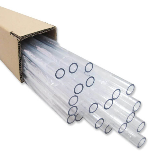 XSPC PETG Tubing 14/10mm 2x0.5m (White)