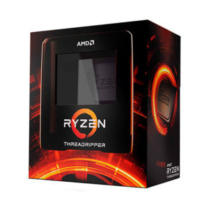 AMD Ryzen Threadripper 3960X 24C/48T UPTO 4.5GHz