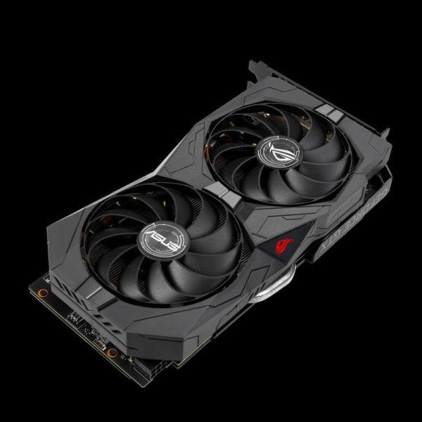 ASUS ROG STRIX GTX 1650 SUPER OC 4GB GDDR6
