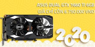 Banner Asus Dual Gtx1660ti 6gb Tetholidays