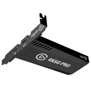 Elgato Capture Card 4K60 Pro