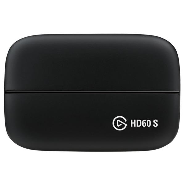 Elgato Capture Card HD60S