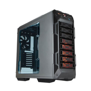 In Win Grone Gaming Full Tower Case H1