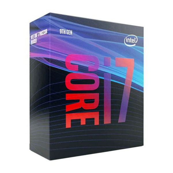 Intel Core I7 9700f 8c:8t 12mb 3.0 4.7ghz