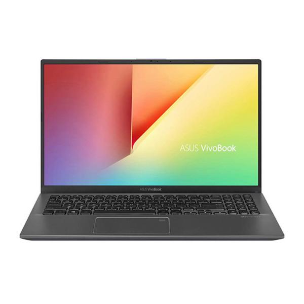 """Laptop Asus VivoBook A512FL-EJ166T (i7 8565U/8GB RAM/SSD 512GB/15.6"""" FHD/FP/MX250 2GB/Win 10/Bạc)"""