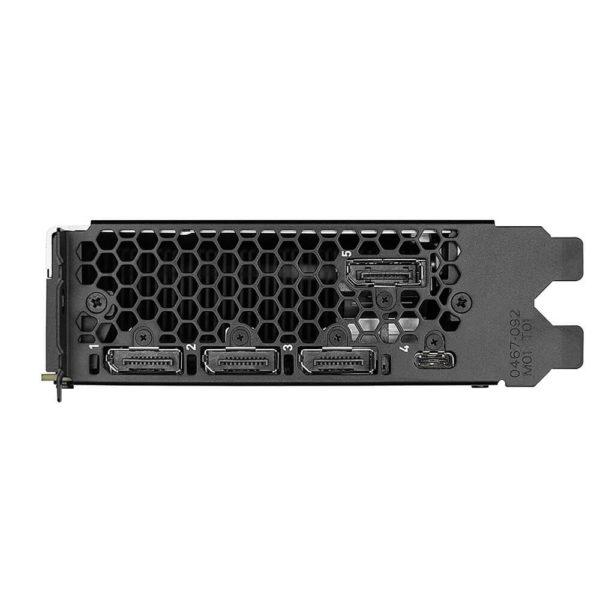 Nvidia Quadro Rtx6000 24gb Gdr6 Workstation Video Card H5