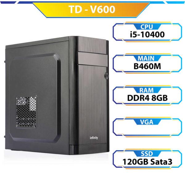 Tandoanh Td V600