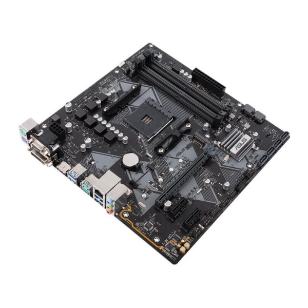 ASUS PRIME B450M-A Socket AM4