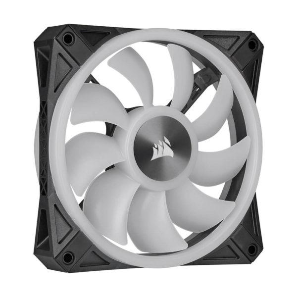 Corsair QL120 RGB 120mm - Single Fans Pack