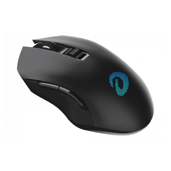 DareU EM905 PRO Wireless - Black