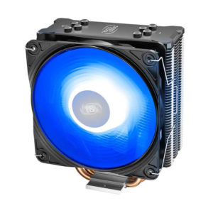 DEEPCOOL GAMMAXX GTE V2 - RGB LED CPU Air Coolers