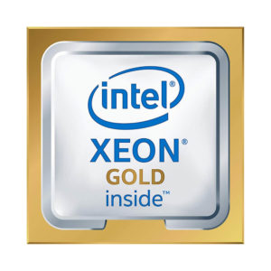 Intel® Xeon® Gold 6240 18C/36T 24.75MB Cache 2.6-3.9GHZ SK3467 Scalable