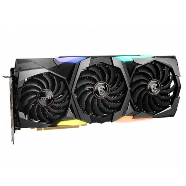 Msi Geforce Rtx 2070 Super Gaming Z Trio H3