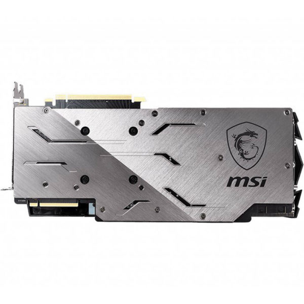 Msi Geforce Rtx 2070 Super Gaming Z Trio H4