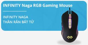 Banner Mouse Naga