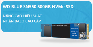 Banner Ssd Nvme Wd