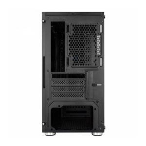 Case Xigmatek Gemini Black Matx 05