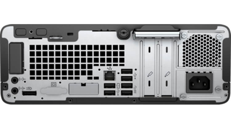 Hp Elitedesk 800 G5 Small Form Factor 03