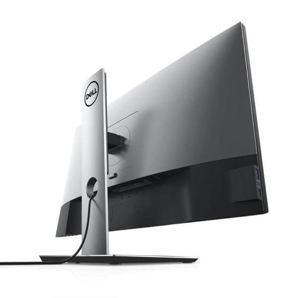 Dell Ultrasharp U2720q 4k Ah Ips H4