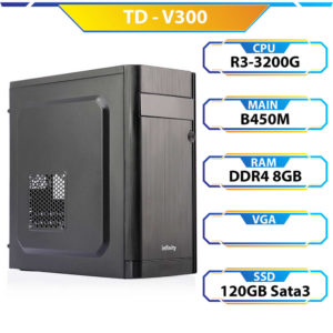 Tandoanh Td V300