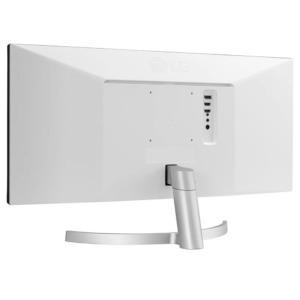 """LG 29WN600-W 29"""" 21:9 QHD 75Hz IPS HDR10 FreeSync Monitor"""
