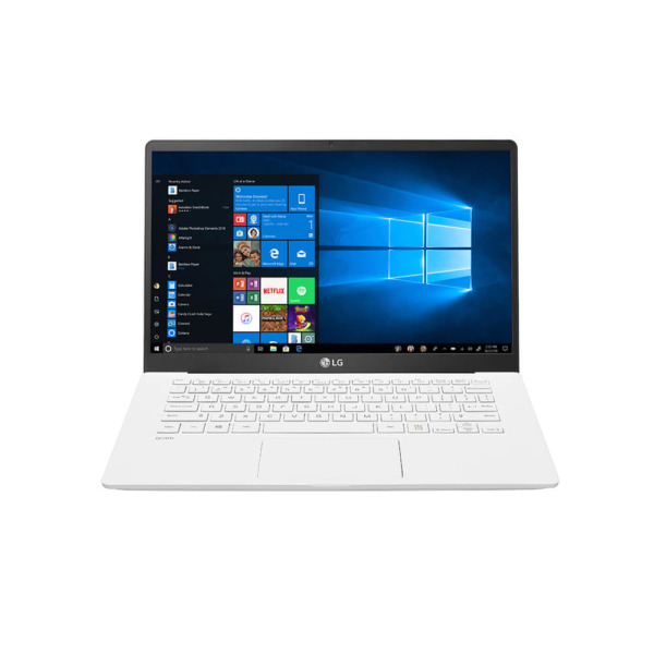 "Laptop LG Gram 2020 14"" (14ZD90N-V.AX53A5)"