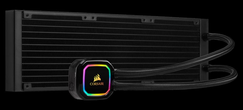 Corsair Hydro Cooler H150i XT RGB - 360mm