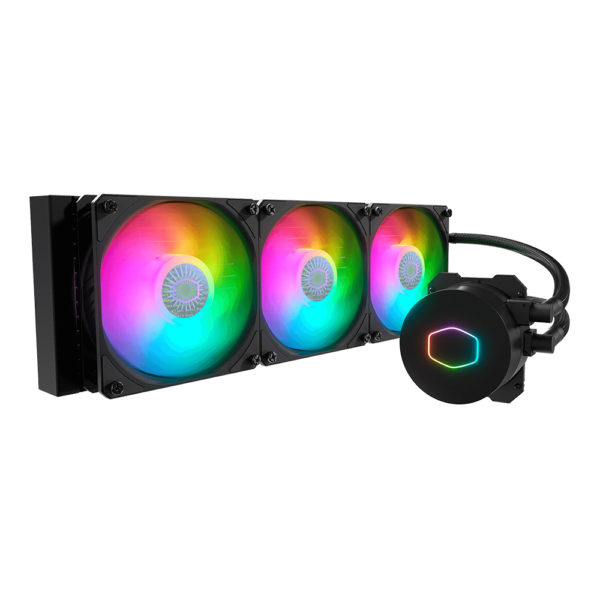 Cooler Master Masterliquid Ml360l V2 Argb 01