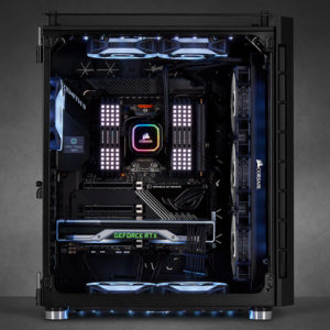 Corsair Hydro Cooler H150i Xt Rgb 09