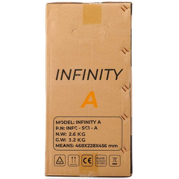 Infinity A